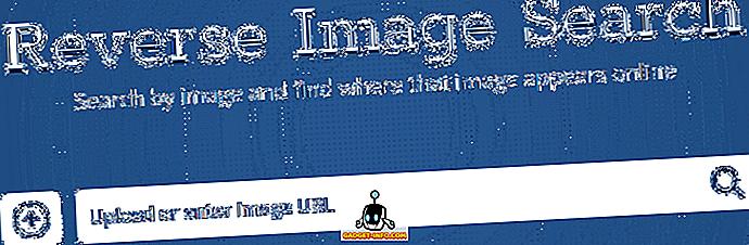Windows помощ - 2 Инструменти за изпълнение на обратни търсения на изображения онлайн