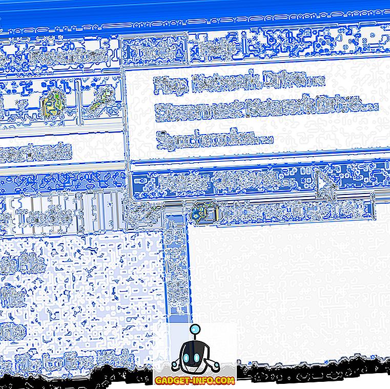 Windows에서 누락되거나 손상된 숨김 파일 및 폴더 옵션 수정