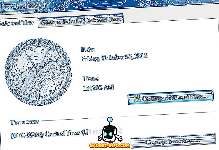 Nie Można Zmienić Daty I Godziny W Systemie Windows