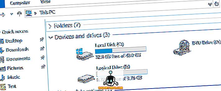 Pomoc systemu Windows - Jaka jest różnica między partycją główną / rozszerzoną a dyskiem logicznym?