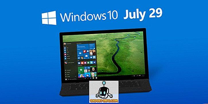 Keine kostenlosen Windows 10-Updates nach dem 29. Juli: Alles, was Sie wissen müssen